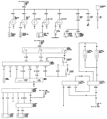 repair guides wiring diagrams wiring diagrams autozone com g body steering column wiring diagram 6 body wiring diagram continued 1984 85