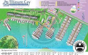 Image result for treasure cay maps