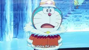 Video] Doraemon Tập Dài Mới Nhất Phần 10 - Nobita Và Chuyến Thám Hiểm Nam  Cực mới nhất 2021