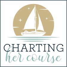 Charting A Course Sailing Charting Her Course