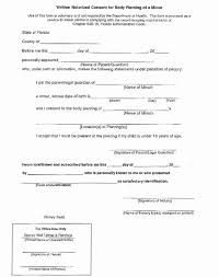 Tattoo Consent Forms Simple Consent Tattoo Form With Pictures Uk Nayvii