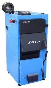 <b>Твердотопливный котел ZOTA Magna</b> 15 15 кВт одноконтурный ...