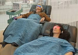 Luminothérapie & relaxation - Lunettes PSIO essai ou location DB Sophro