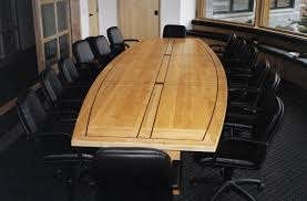 Wood office tables Simple Custom Solid Wood Conference Tables Conference Table Specialty Pertaining To Conference Room Tables How To Choose Pinterest Custom Solid Wood Conference Tables Conference Table Specialty