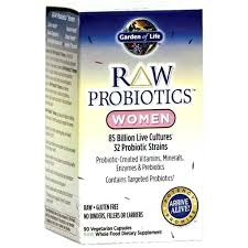 raw probiotics 100 billion beautiful garden of life raw garden garden of life raw ultimate care