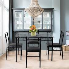 kmart dining table round set decor