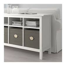 Wonderful White Console Table Ikea E And Innovation Ideas