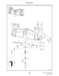 bobcat parts diagram page 1 bob tachref n° part n° description remarks serial n° qty 1 6571744 bob tach ref bob tach 2 bob tach 22 w 1 25 31 8 bel 1 mm dia