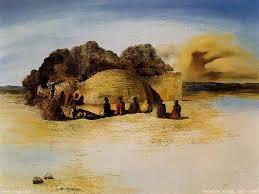 surrealist paintings salvador dali painting wallpapers salvador dali painting paranoiac visage 1935