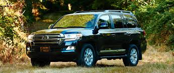 2017 Toyota Land Cruiser for Sale near Greenwich, CT - Toyota Of ...