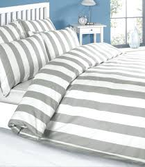 full size of duvet covers grey and white striped duvet cover king grey and white