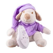 drеma игрушка комфортер для сна мишка розовый