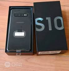 New Samsung S100 128 GB Price in Ojo ...