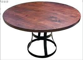 full size of wooden round table unique circle wood dining modest design reclaimed vibrant ideas legs