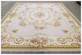 rose tufted rug weave ivory spotcard co