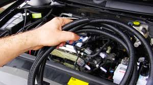 quick tip fixing up engine bay wiring cabling protection quick tip fixing up engine bay wiring cabling protection