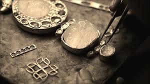 Haritsons Designs Pvt Ltd Symetree Handcrafted Luxury Jewelry From Jaipur