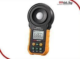 <b>Измеритель освещенности PeakMeter MS6612</b>, цена 96 руб ...