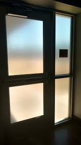 Light Filtering Window Film 3m Fasara Oslo Provides A Soft Light Filtering Privacy