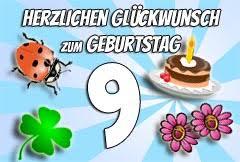 10 Geburtstag Glückwünsche Und Sprüche