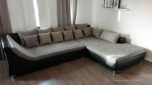 Sofa Wohnlandschaft Couch Starlight