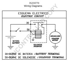 starter motor wiring diagram chevy wiring diagram and hernes 350 chevy starter motor wiring diagram wire