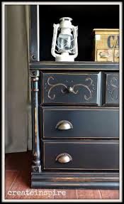 black painted furniture248 best Black Painted Furniture Ideas images on Pinterest