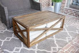 33 nice homemade side table coffee cool tables diy with storage de outdoor bedside wood