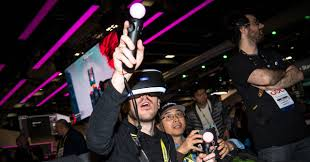 The Game Developers Conference Is <b>Now</b> Scheduled for <b>Summer</b> ...