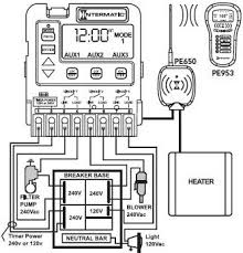 wiring diagram intermatic pool timer wiring diagram t101 wiring diagram wire for mobile home air source heat