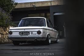A Second Shot - Nick Tabeta's 1971 BMW 2002 - StanceWorks | autos ...