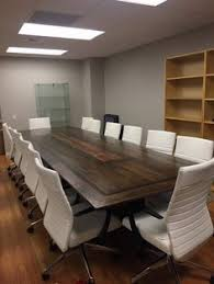 office conference table design. Modren Office Create A Powerful Presence In Your Conference Room With Our Washington  Collection New Yorker Conference Table And Office Design