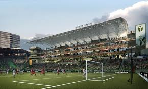 Providence Park Seating Chart Timbers What Will An Expanded Providence Park Mean For Parking