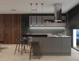best lighting for a kitchen. Discover Why This Open Plan Kitchen Has The Best Lighting Design! 4 Design For A M