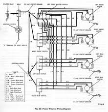 Pretty cougar power window wiring diagram pictures inspiration