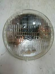 Details About Ac Nos Guide 300 6 Volt Sealed Beam T 3 6006 Headlight 5956006