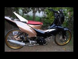 modified honda xrm 125