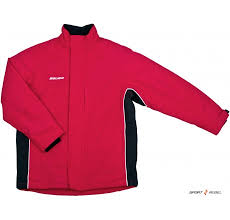 Bauer Thermal Warm Up Jacket Yth Jackets Clothes Shop