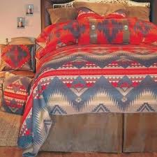 native american bedspreads bedding sets best decor images on activities at print comforter