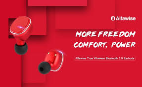 Grab The <b>Alfawise Mini True</b> Wireless Bluetooth Earphones For ...