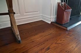 reclaimed chestnut floors