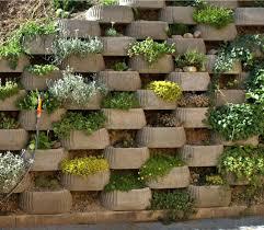 retaining wall around trees build garden retaining wall image of wall brick planters build small retaining