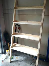 diy library ladder ladder bookcase billy bookcase with library ladder the cottage billy bookcase