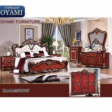 Good Stylish White Vanity Antique Solid Rosewood Bedroom Furniture