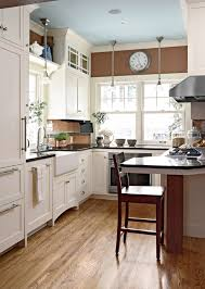 Smart Storage Ideas For Small Kitchens Traditional Home Magnificent Ideas For Small Kitchen