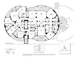 Luxury 3D Floor Plan Residential Home View  Yantram Architectural Luxury Floor Plans