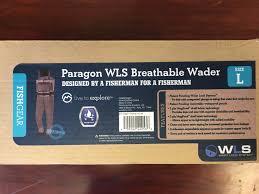 Magellan Paragon Wls Breathable Wader Size Xxlarge