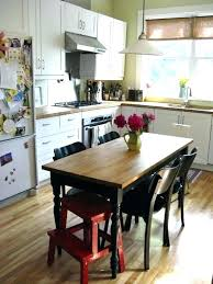 small eat in kitchen ideas small eat in kitchen ideas astounding two tone table paint all