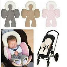 baby support stroller pad seat