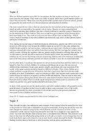 the best teacher in the world essay hot essays a great teacher essay